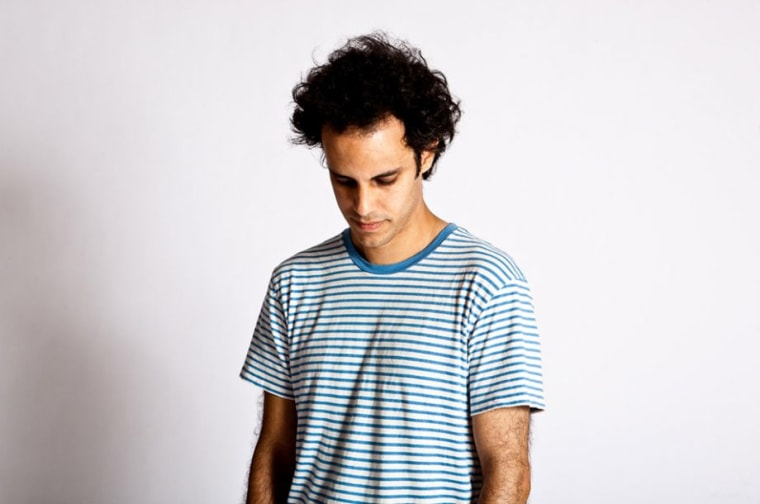 """Four Tet returns with new single """"Only Human"""""""