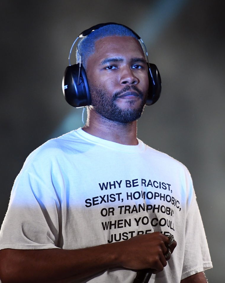 This Is Where You Can Get Frank Ocean's Panorama Music Festival Shirt