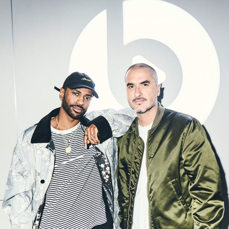 Big Sean Reveals The Features On His <i>I Decided.</i> Album