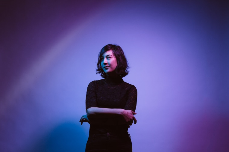 "Watch Japanese Breakfast's ""Boyish"" video"