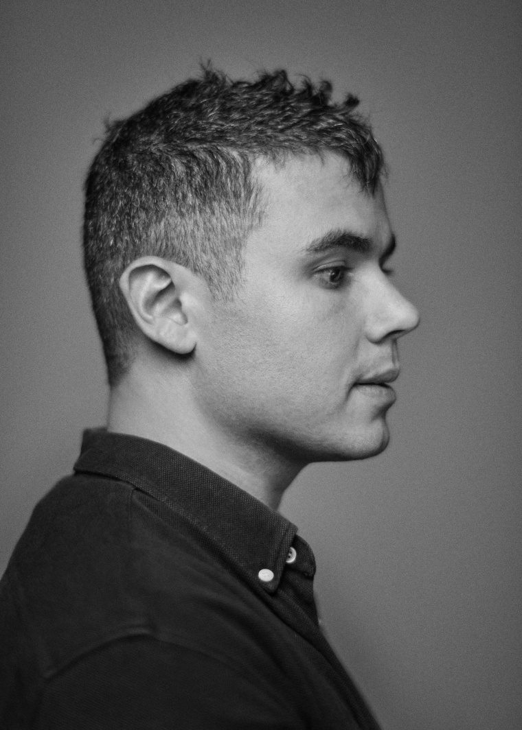 Rostam On Telling His Own Stories 100% Of The Time