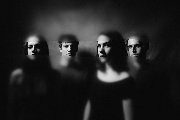 Get swallowed up in Activity's new album <i>Unmask Whoever</i>