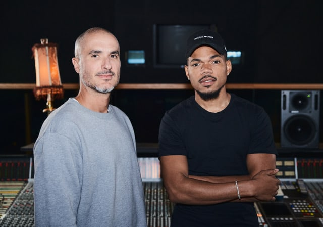 5 takeaways from Chance The Rapper's Zane Lowe interview