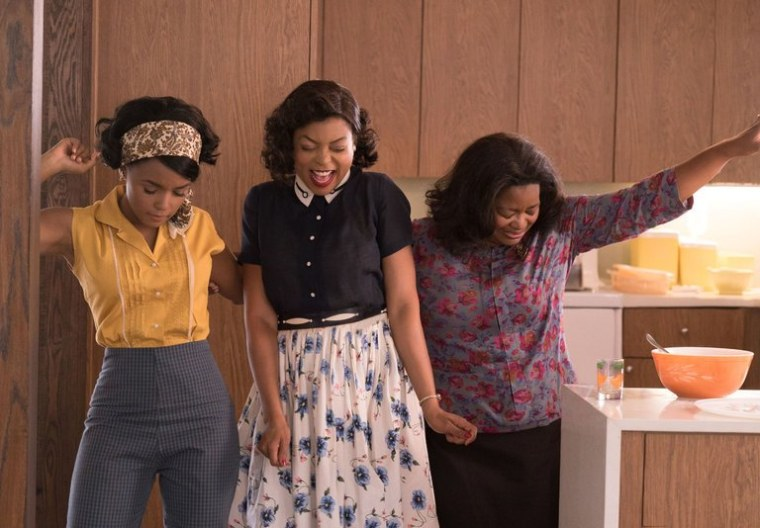 <i>Hidden Figures</i> to be adapted into TV series