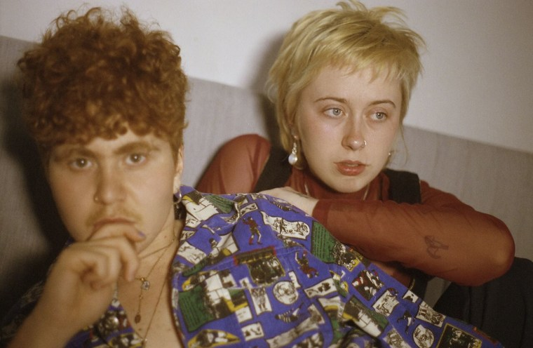 Girlpool share the title track of their new album <i>What Chaos Is Imaginary</i>