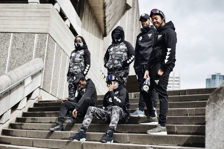 "67 on police targeting of U K  drill music: ""It's not right to blame"
