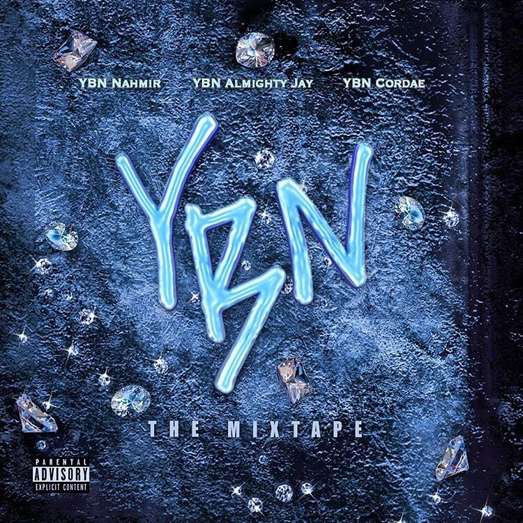 Listen to YBN's debut mixtape