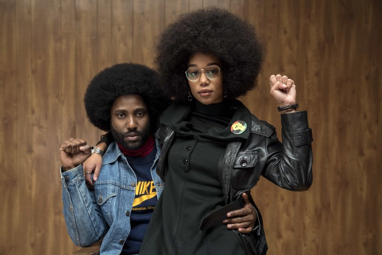 Read Boots Riley on how <i>BlacKkKlansman</i> rewrites anti-black police history
