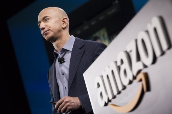 Amazon Is Reportedly Preparing To Lauch A Streaming Music Service