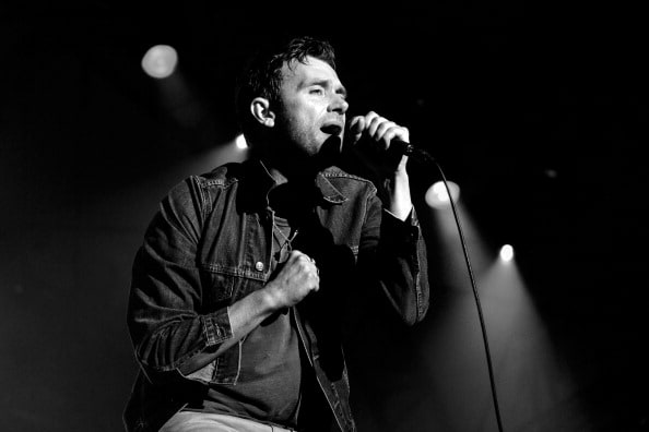 Damon Albarn Says A New Gorillaz Album Is On The Way