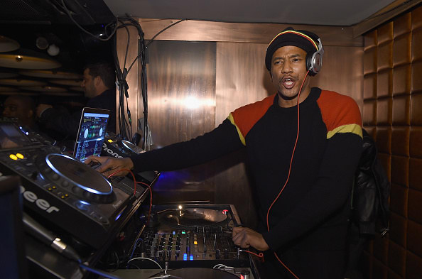 Listen To Q-Tip's Epic Beats 1 Radio Show With Dave Chapelle, Chris Rock And Leonardo DiCaprio