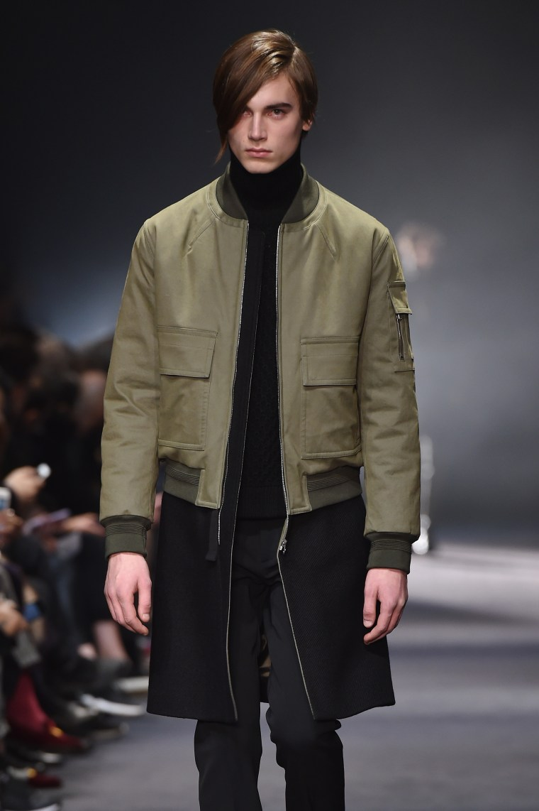 12 Collections We Loved From The European Menswear Shows