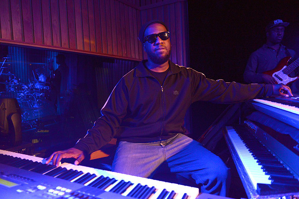 Listen To Robert Glasper's Miles Davis Tribute Album <i>Everythi'g's Beautiful</i>