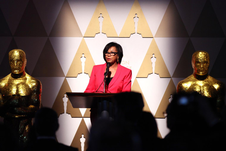Academy Of Motion Picture Arts And Sciences Announces Changes To Promote Diversity
