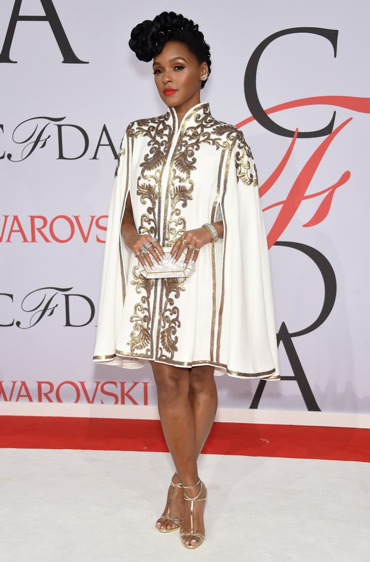 All The CFDA Fashion Awards Looks You Need To See