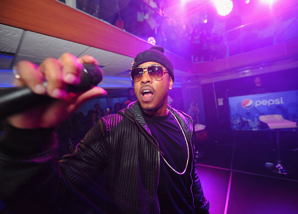 Listen To Jeremih's <i>Late Nights: Europe</i> Mixtape
