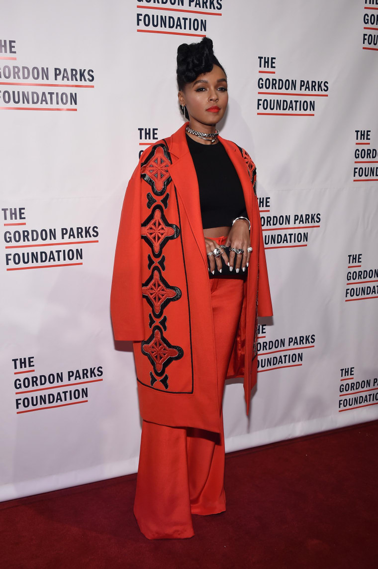 Good Looks: 12 Visionary Outfits From The Past Week