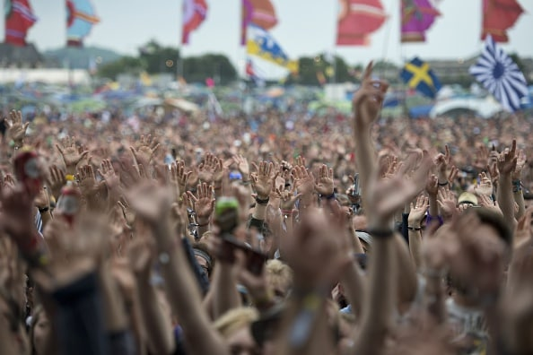 A U.K. Festival Planning Company Is Proposing A New Drug Testing Scheme