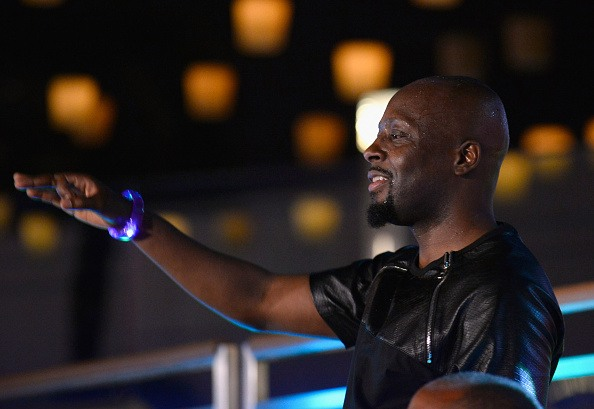 "It's The Return Of The Carnival Man: Wyclef Jean Reemerges With ""My Girl"""