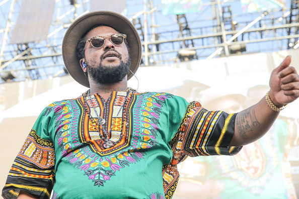 Schoolboy Q Has Announced The Official Release Date For His New Album