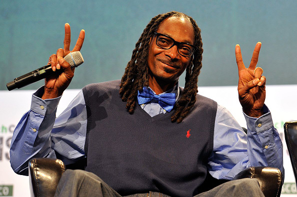 Snoop Dogg Will Perform At The Democratic National Convention
