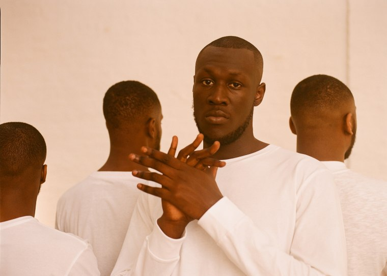 Stormzy On Being Racially Profiled By His Neighbors