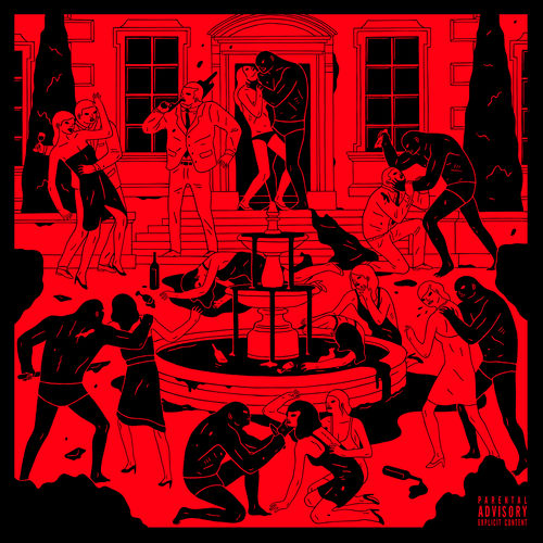 Listen to Swizz Beatz's new album <I>POISON</i>