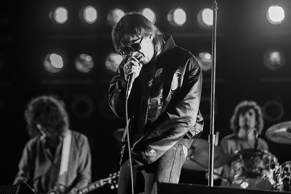 Stream The Strokes' New EP <i>Future Present Past</i> Now