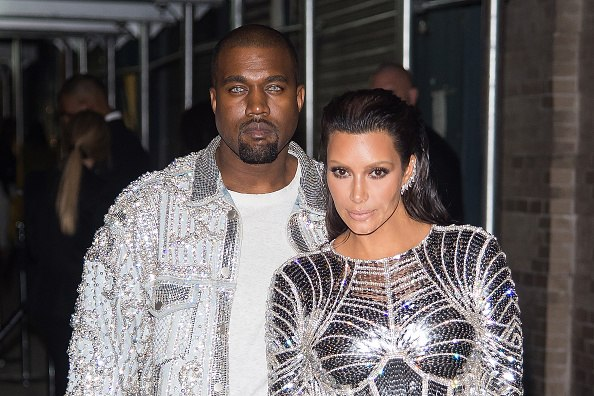 Kanye West Will Be Honored At The Webby Awards