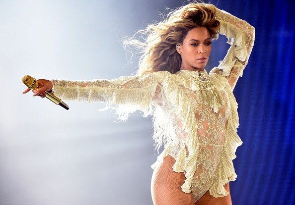 MTV Confirms Beyoncé Will Perform At The 2016 VMAs