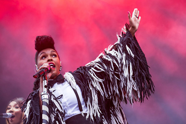 "Janelle Monáe Shares ""Hum Along & Dance (Gotta Get Down)"" From Netflix's <i>The Get Down</i>"