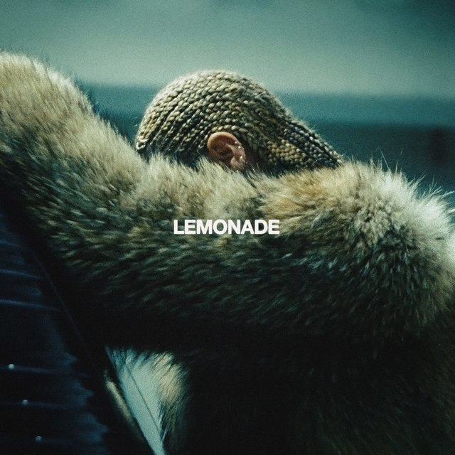 Beyonce's Album LEMONADE Is Here