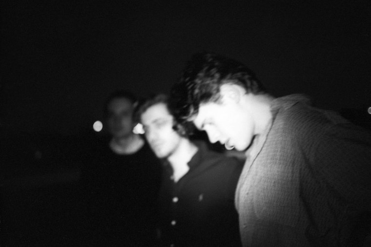 """Bay Faction give suburban life a spin on their new single """"Swan Dive"""""""