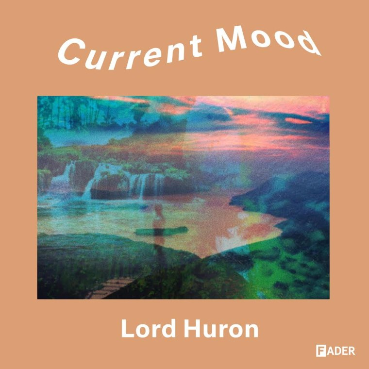 CURRENT MOOD: Listen to Lord Huron's <i>Soundtrack to an Unmade Movie</i>