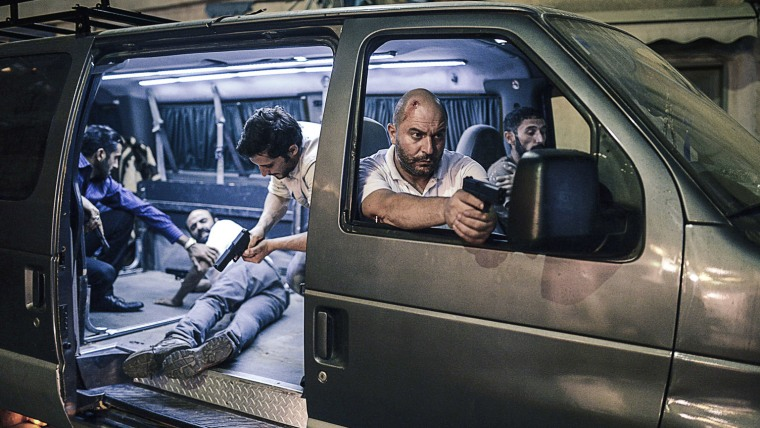 On The Bloody Israeli TV Show <i>Fauda</i>, Palestinians Are People Too
