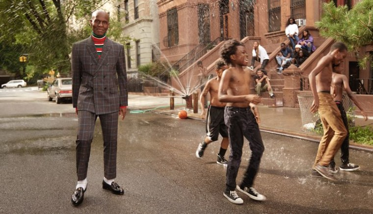Dapper Dan Is Officially Working With Gucci Now