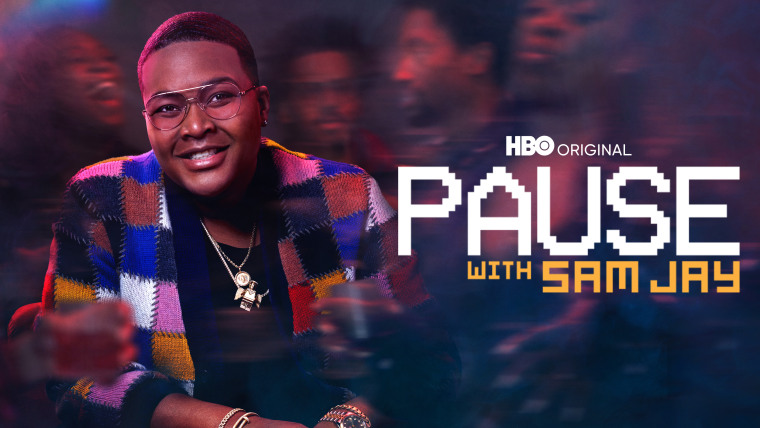 RSVP now for a special screening of HBO Original <i>PAUSE with Sam Jay</i>