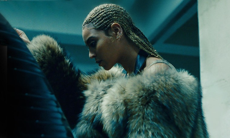 Beyoncé's <i>Lemonade</i> is now streaming