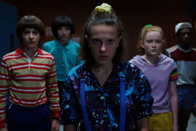 Hear the soundtrack to Stranger Things' third season | The FADER
