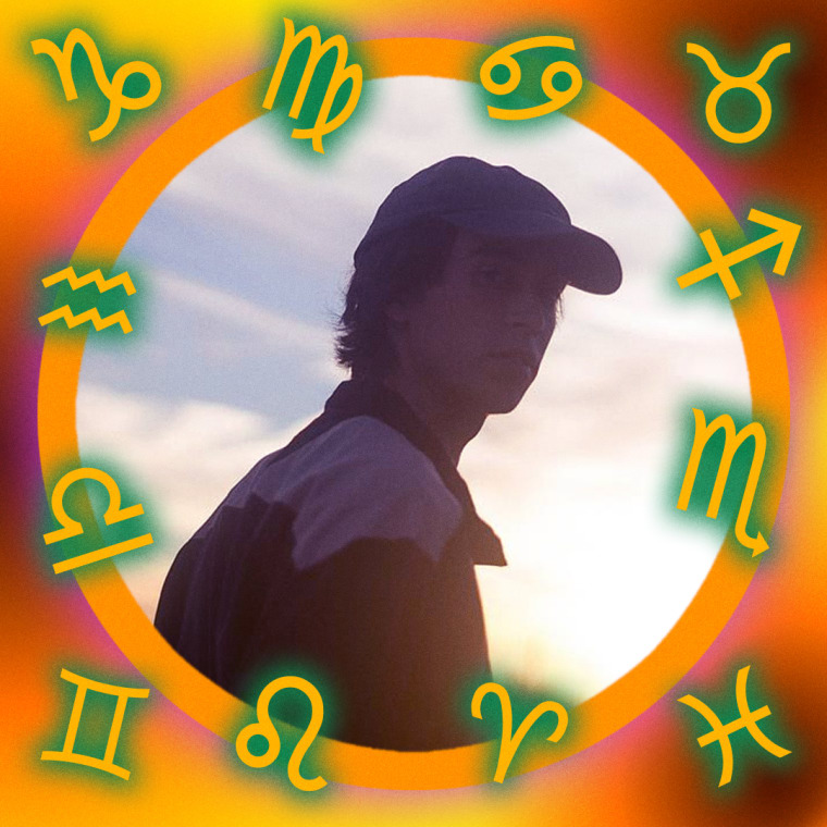 The astrological signs as (Sandy) Alex G songs