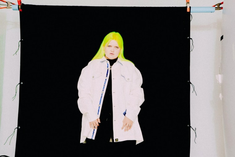 Alma is taking over the world with her clubby collaborations
