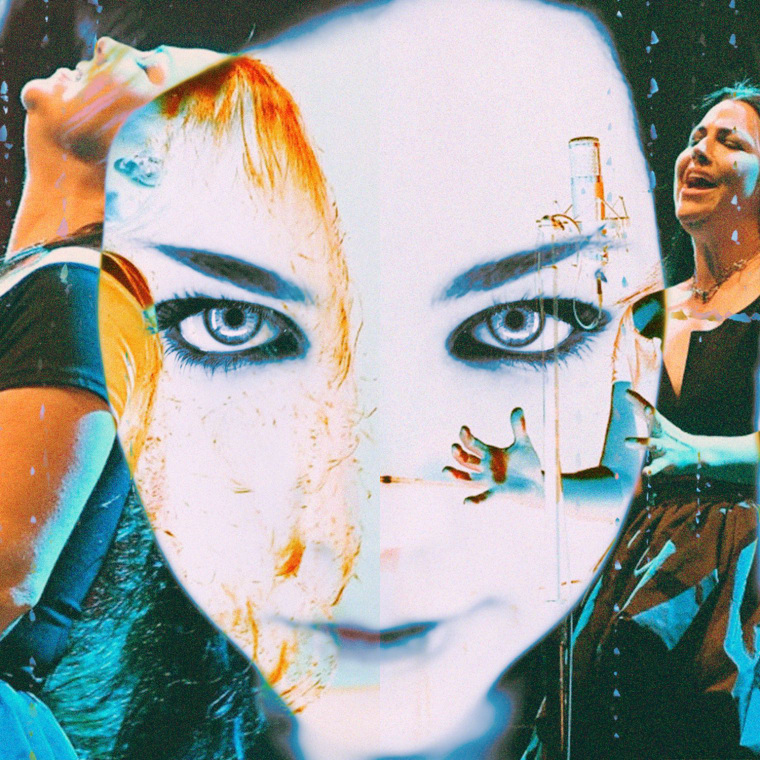 "The sexist story behind Evanescence's ""Bring Me To Life"""