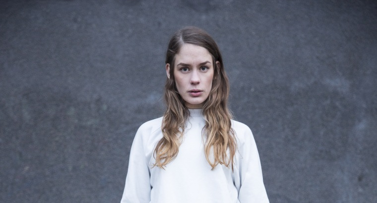 "Anna Of The North's New Song ""Oslo"" Is As Cold As Oslo Itself"