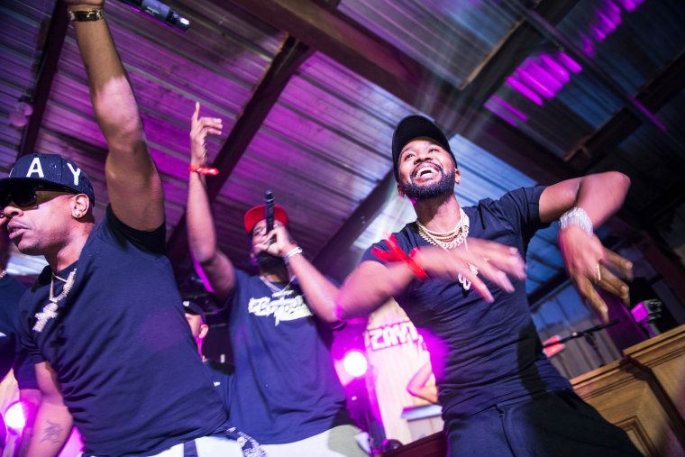 Kranium and Frequent Flyers take the crown at Red Bull Music Culture Clash