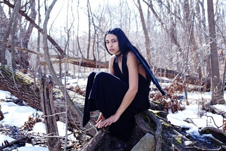 Princess Nokia reissues debut project <i>Metallic Butterfly</i> with new songs