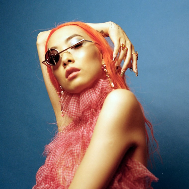 "Feel The Force Of Rina Sawayama's Cyberpunk-Pop In ""Alterlife"""