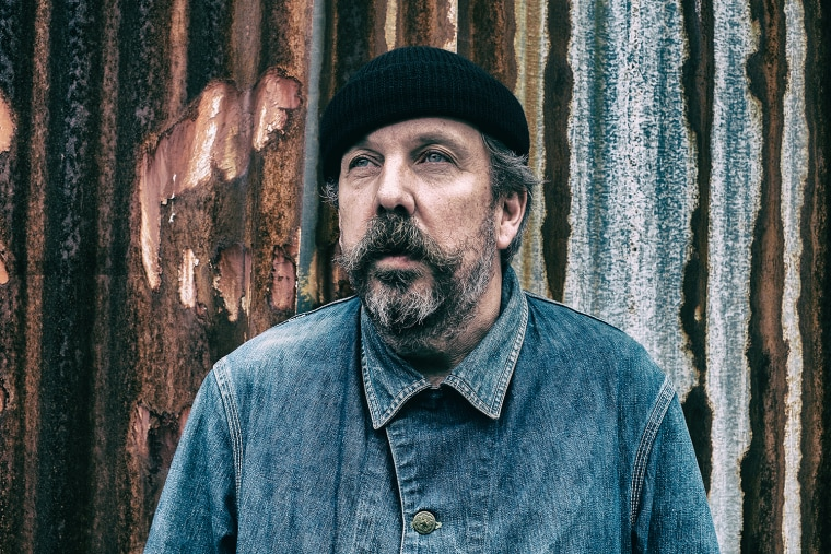 British DJ and producer Andrew Weatherall dies, age 56