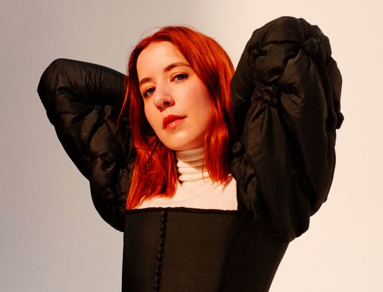 """Austra returns with new single """"Risk It"""""""