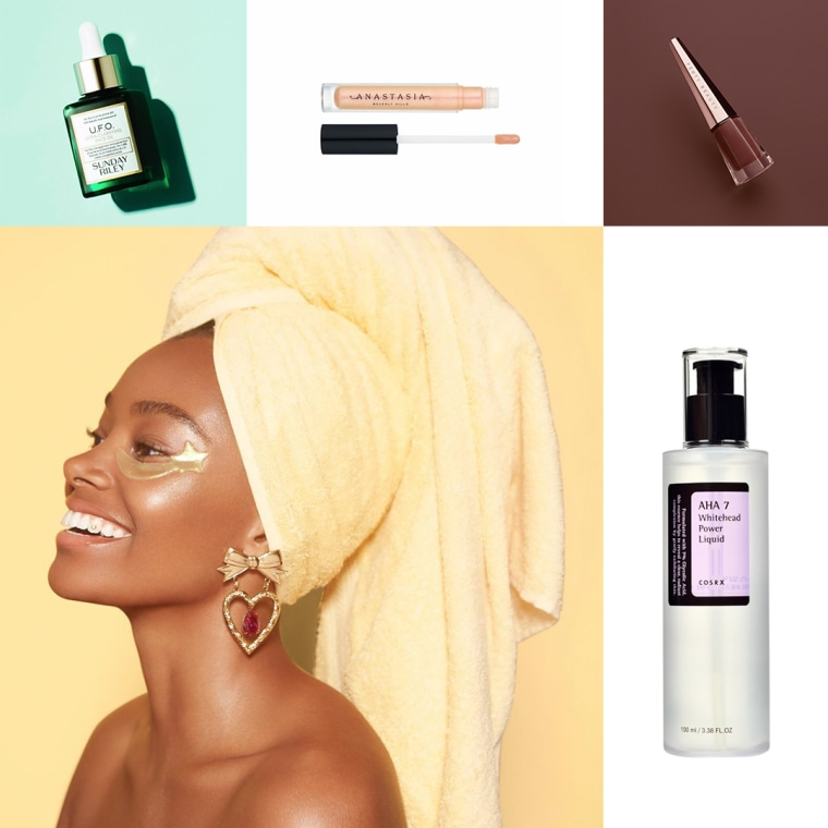 10 beauty products we're obsessed with right now