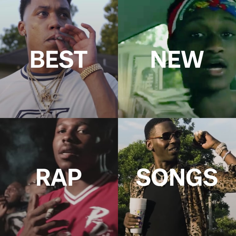 The 10 best new rap songs right now | The FADER
